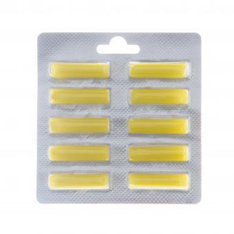 """Duftpatronen passend für alle Vorwerk Modelle Duftrichtung  """"Zitrone"""""""