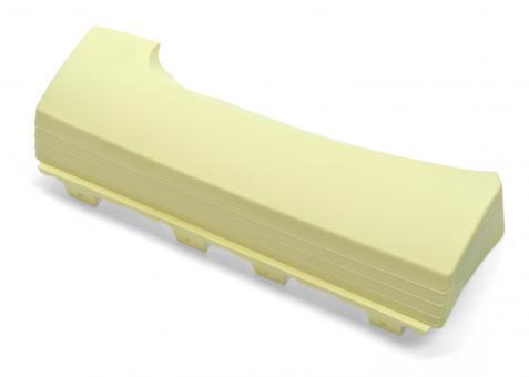 Fronthaube passend für Vorwerk Kobold EB350 -EB351 -EB351f