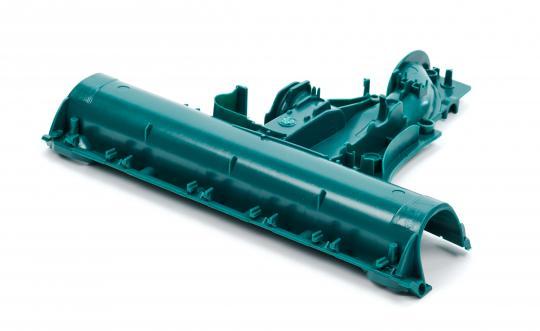 Getriebetunnel passend für Vorwerk Kobold EB360 und 370