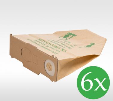 Filtertüten passend für Vorwerk Kobold 130 / 131