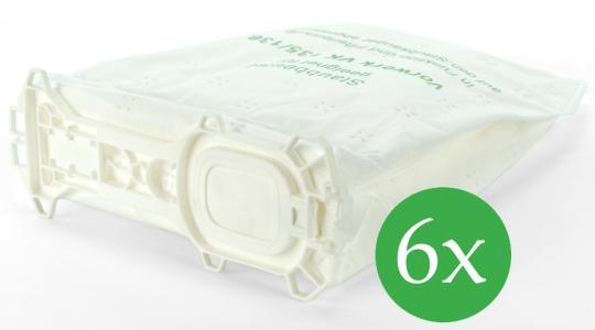 Filtertüten passend für Vorwerk Kobold 135 / 136