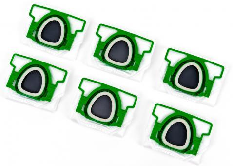 Filtertüten FP200 passend für Vorwerk Kobold VK 200