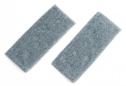 Fenter-Reinigungstücher geeignet zur Verwendung mit Vorwerk Kobold VG100