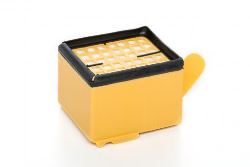 Hygienemicrofilter passend für Vorwerk Kobold 135-135sc -136