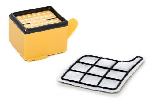 Filterbox passend für Vorwerk Kobold 135-135sc -136