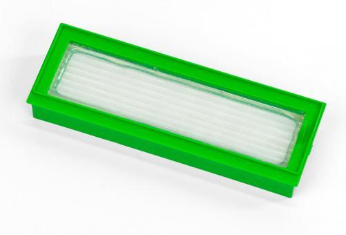 Abluftfilter passend für Vorwerk Saugroboter VR200 und VR300