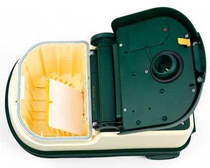 Hygiene- und Sicherheitsfilterset passend für Vorwerk Tiger 250, 251 und 252