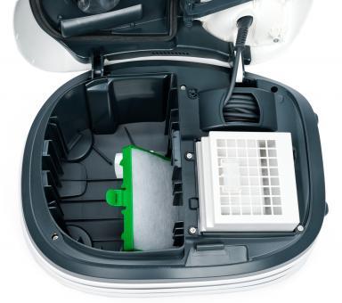 Motorschutzfilter passend für Vorwerk Kobold und Tiger VT265, VT270 und VT300