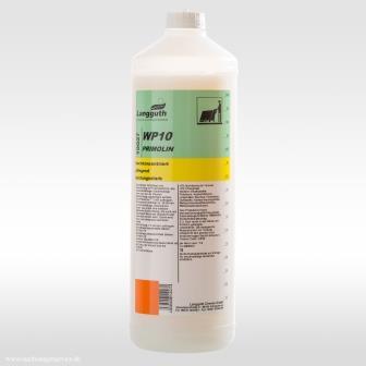 Wachsemulsion geeignet zur Hartbodenpflege mit Vorwerk Puliux 1 Liter