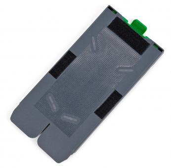 Tuchträgerplatte passend zu Saugwischer Vorwerk SP520 und SP530